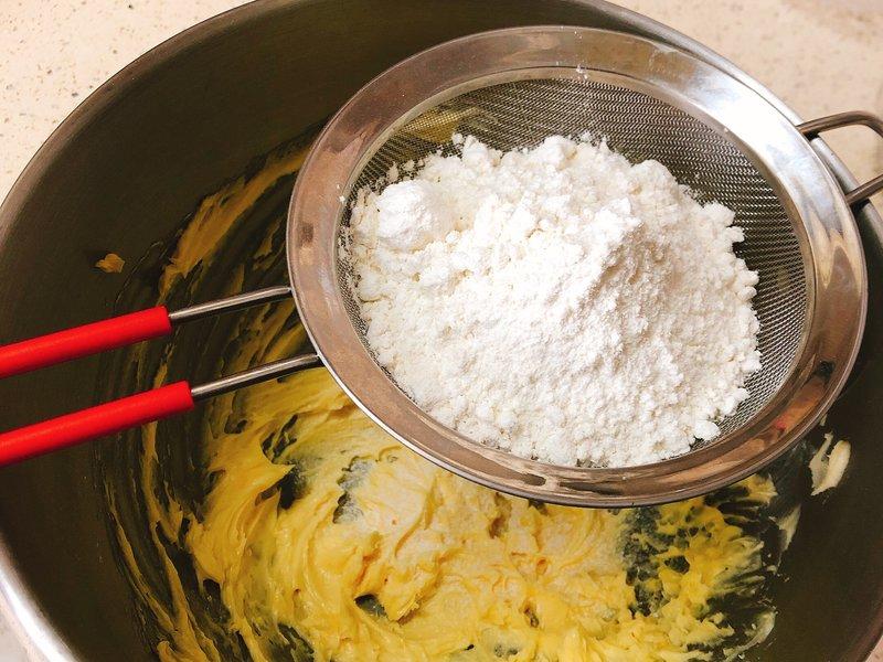 收藏!适合零基础烘焙小白做的七款产品配方,最后一款一次吃一包 亨饪做法 第4张