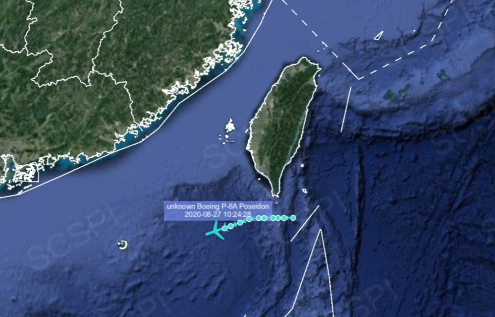 南部战区零点发声!解放军四海实弹演习,已经向美国传达强烈信号