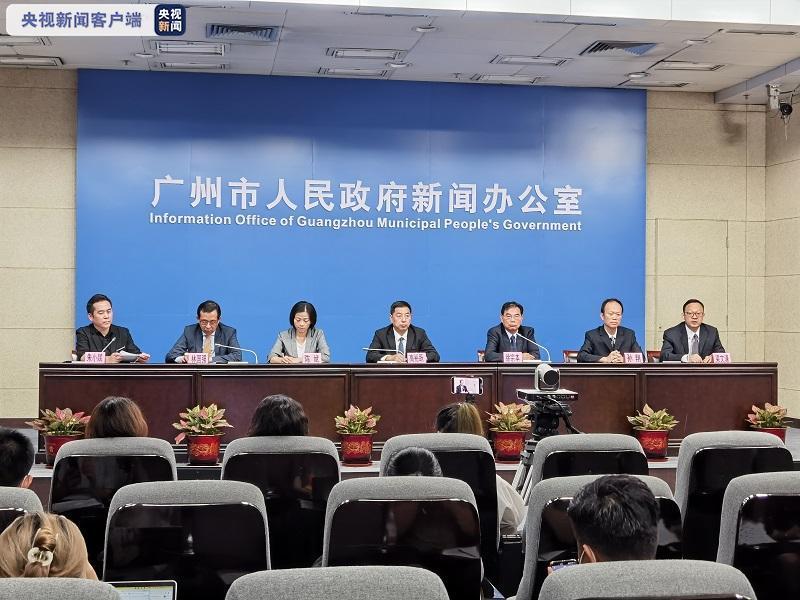 大批科技成果投入一线应用 广州科技抗疫展现硬实力