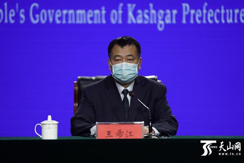 27日喀什地区新增新冠肺炎确诊病例22例,全部为之前无症状感染者转确诊
