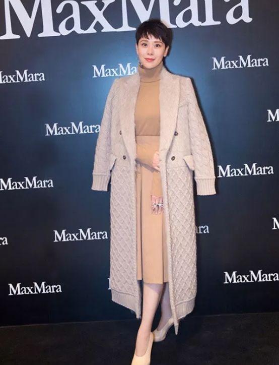 爆火的轻奢意大利品牌maxmara,她凭什么能独占鳌头?