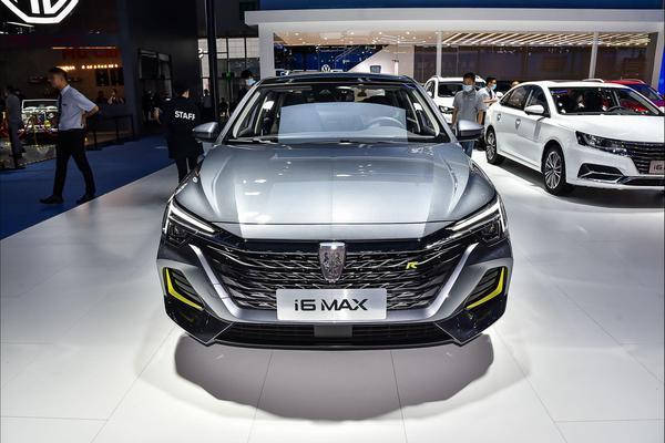 荣威i6 MAX测评:外观设计年轻化,动力不俗