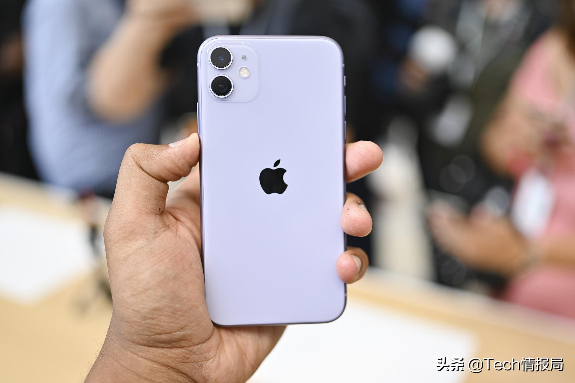 二手手机市场行情:苹果、华为最受欢迎,iPhone11夺冠