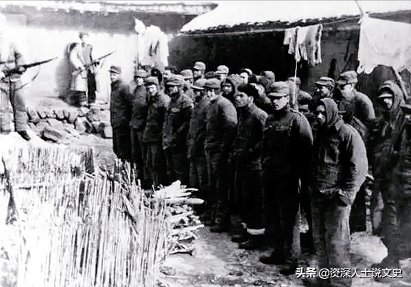 国民党杂牌军长曾泽生,朝鲜立大功,想入党,
