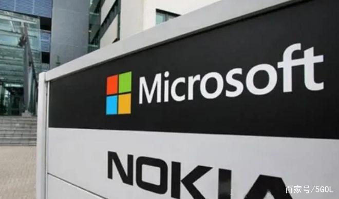 濒临破产的诺基亚是如何在5G时代活过来的