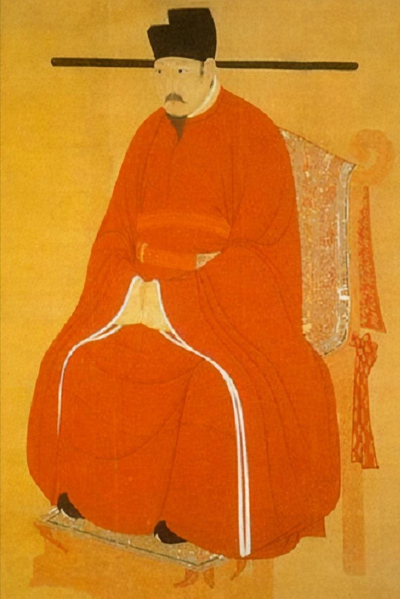 """宋仁宗赵祯,一个并不算伟大的帝王,为何有着""""千古仁帝""""之称?"""