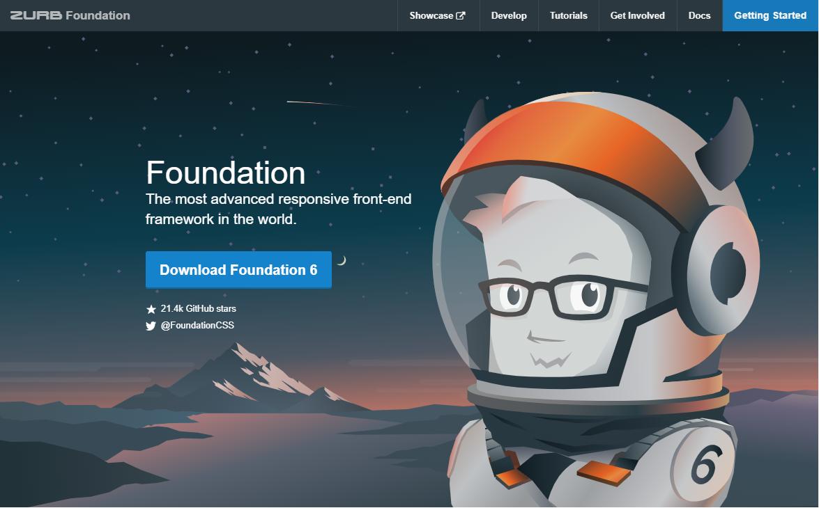 分享20款响应式CSS框架,你平时开发用的是哪一款?