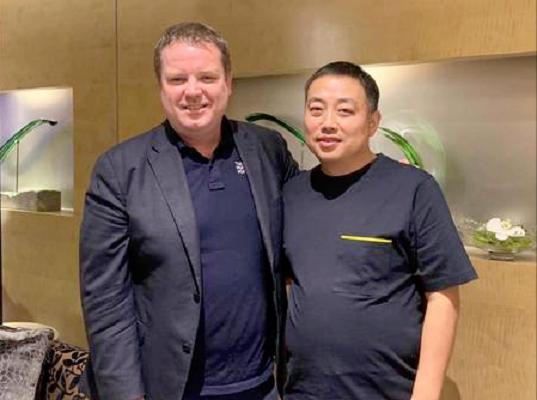 刘国梁不参选国际乒联主席,中国人无缘再次担任该职务