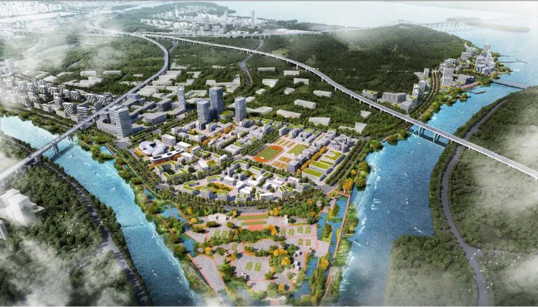 """犀利!2021年东莞这个地方,要迎来大规模""""爆发"""""""