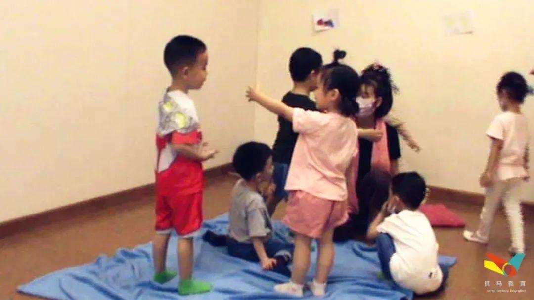 「抓马教育」媛媛:对孩子,请慢一点,再慢一点