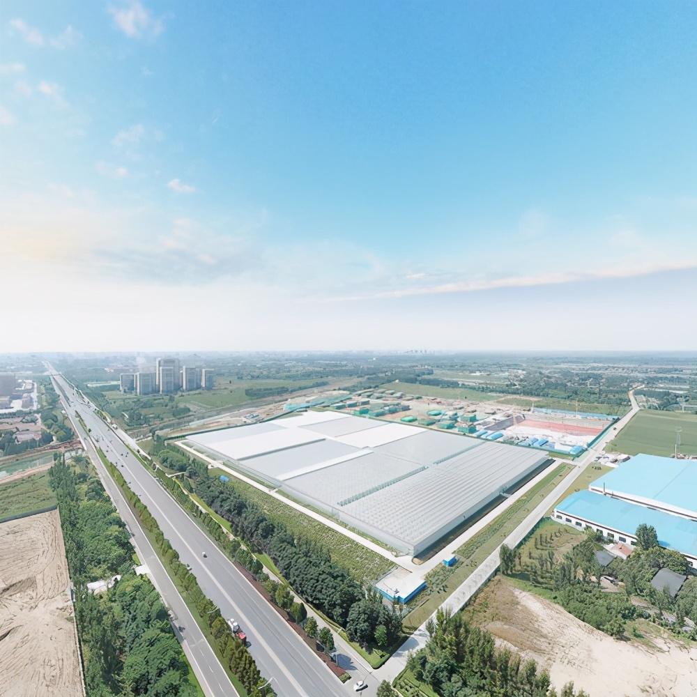 投资现代化智能玻璃温室大棚需要考虑的投资造价有哪些方面?