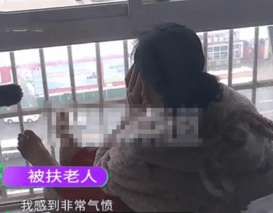河南两名学生扶老人被讹5千,交警判老人全责,老人不服:无责为啥扶我?