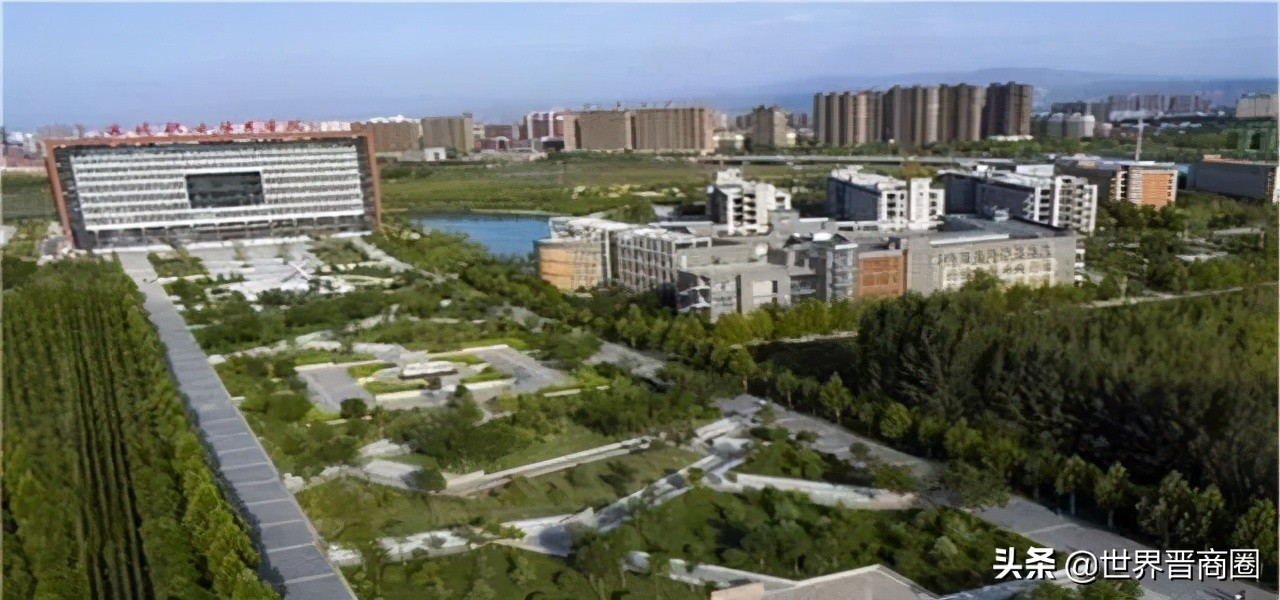 1400万曾驰援武汉!山西著名煤老板马长江布局山西首所煤矿类大学