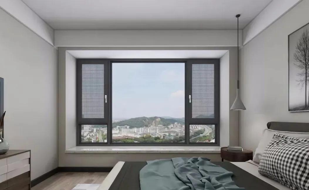 在精装房时代,门窗还需要更换吗?