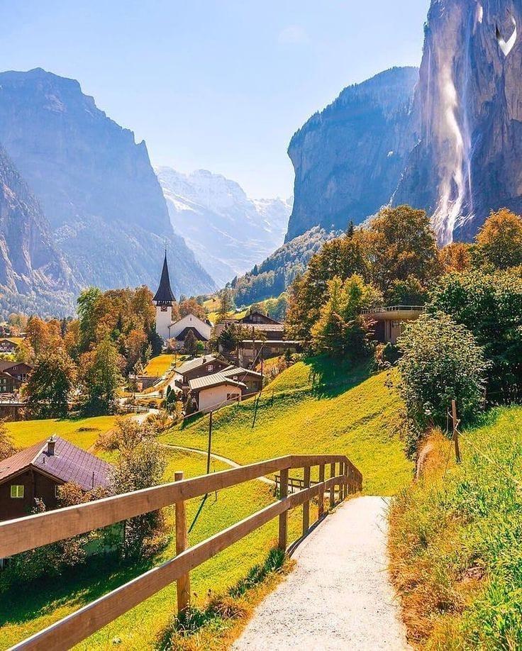 68fc08a306cb41199f8a08e38ed6b054?from=pc - 瑞士:一个童话般的国家