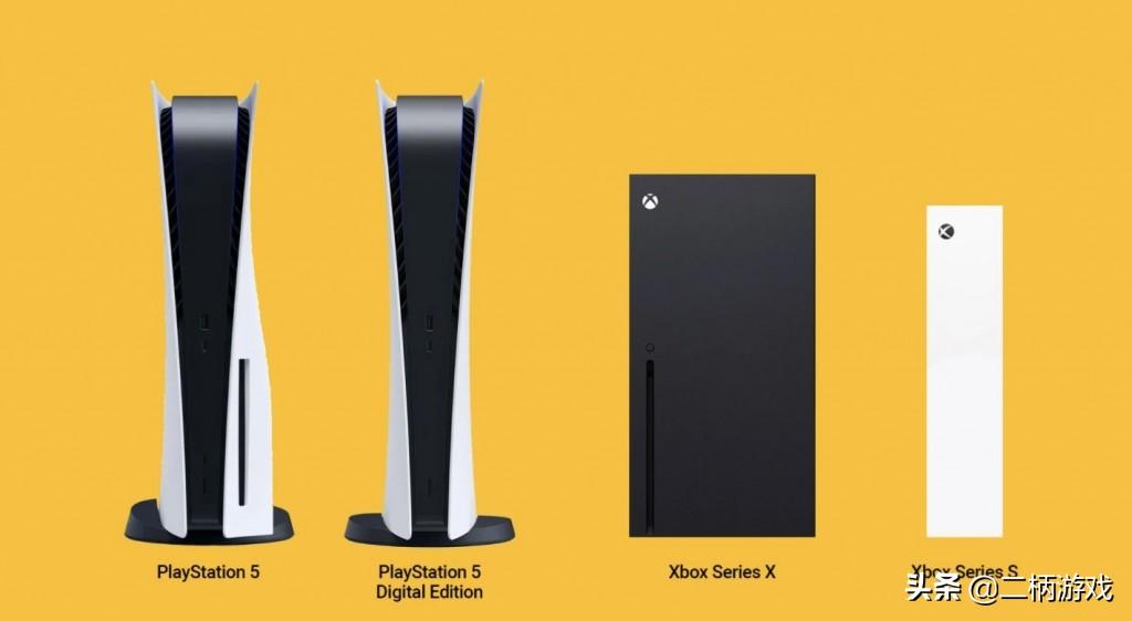 PS5发售日、售价、首发游戏…你想知道的都在这里