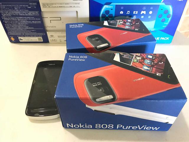 七年前这一部Nokia末代机皇,现如今全新升级机贴近四千块!