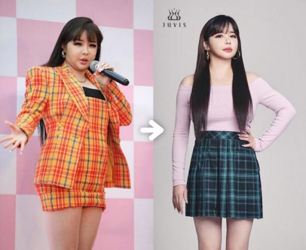 """韩流女团Queen减重11kg,""""人间芭比""""强势归来"""