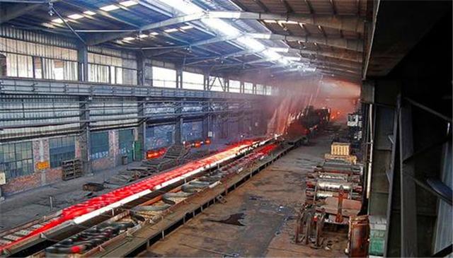 钢铁产量意味着一个国家工业的发展城市化的进程 中国四大民营钢铁兴衰