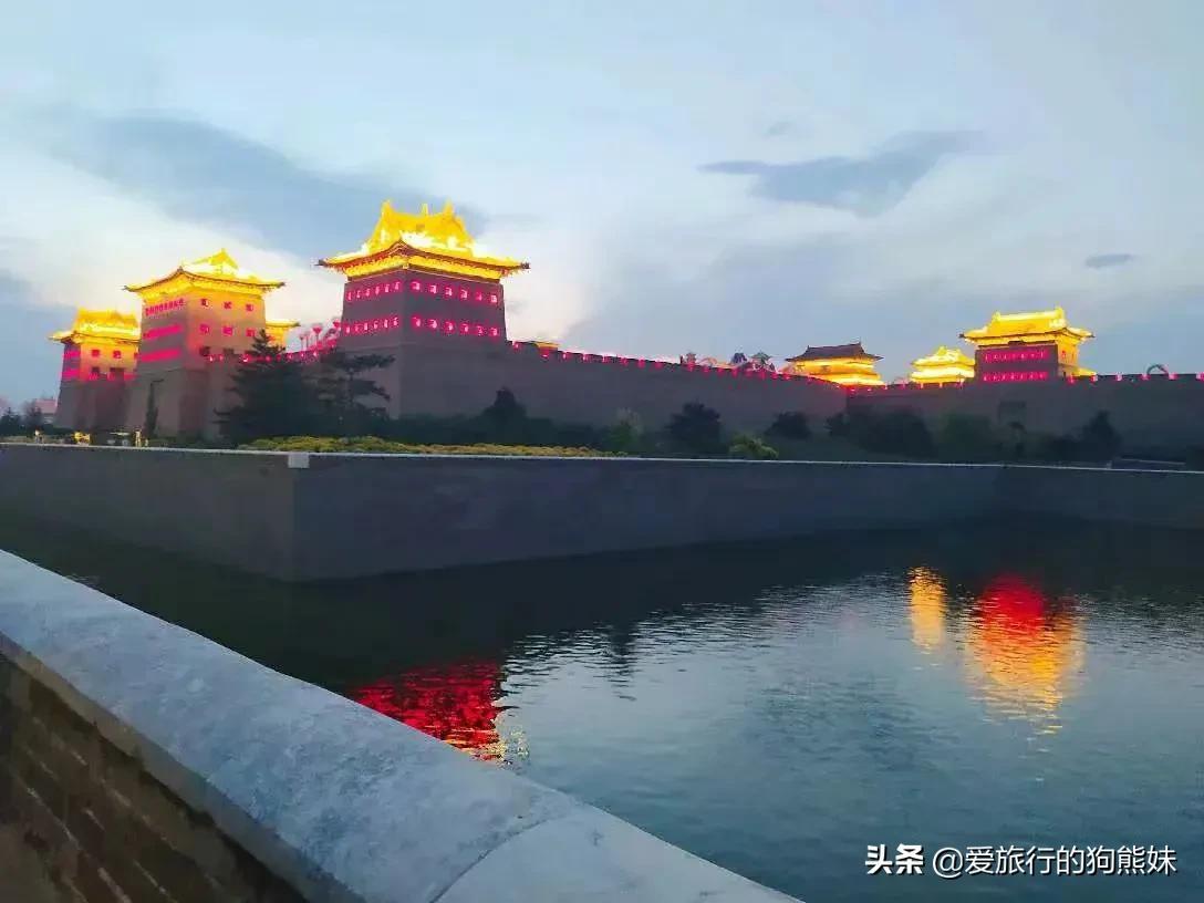 """大同是""""国家园林城市"""",有北京后花园的美誉,大同美誉最全攻略"""