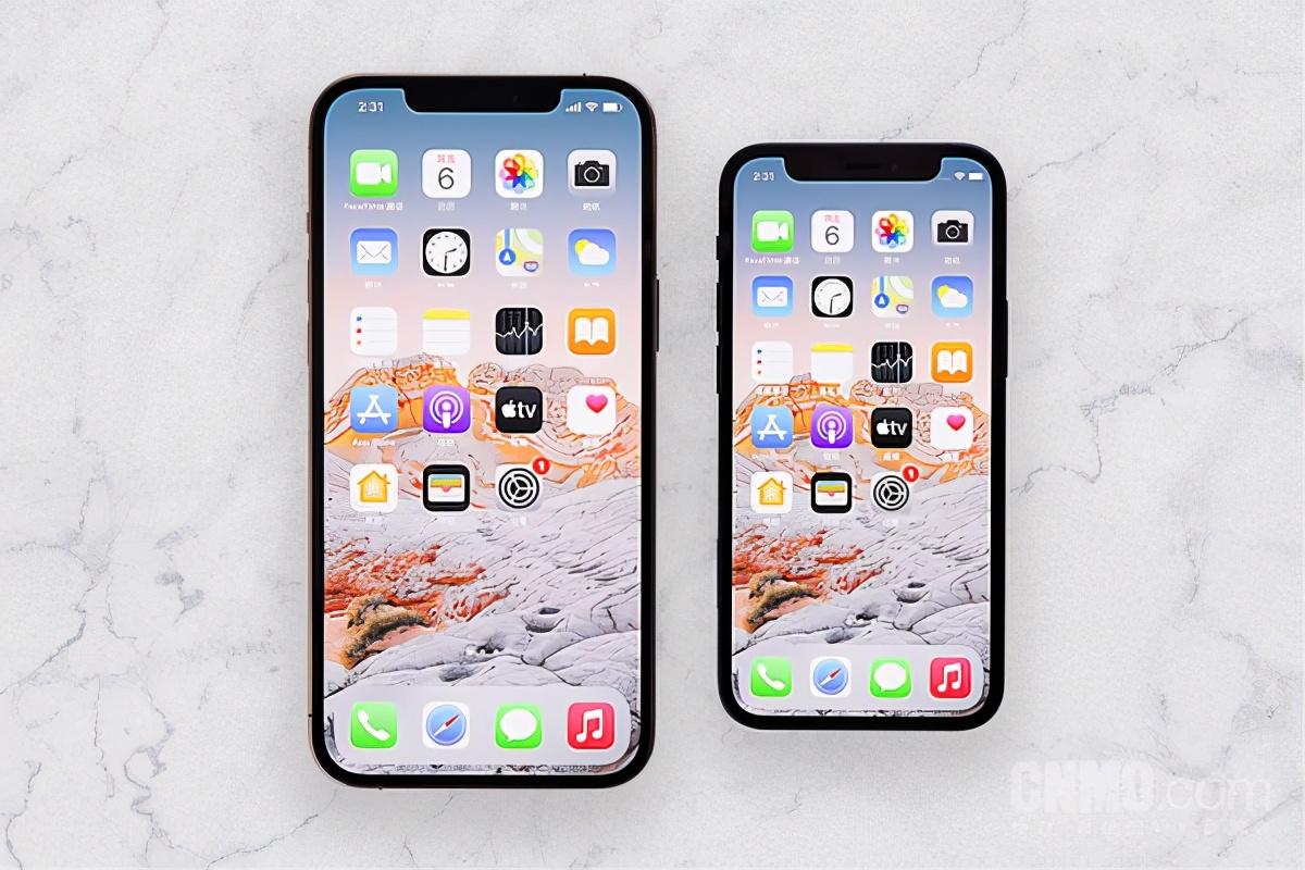 iPhone 12 Pro Max/12 mini首发评测