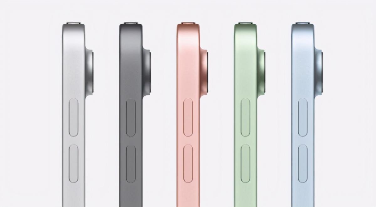 """新款iPad Air首发评测:比""""Pro""""更轻量的无负担体验"""
