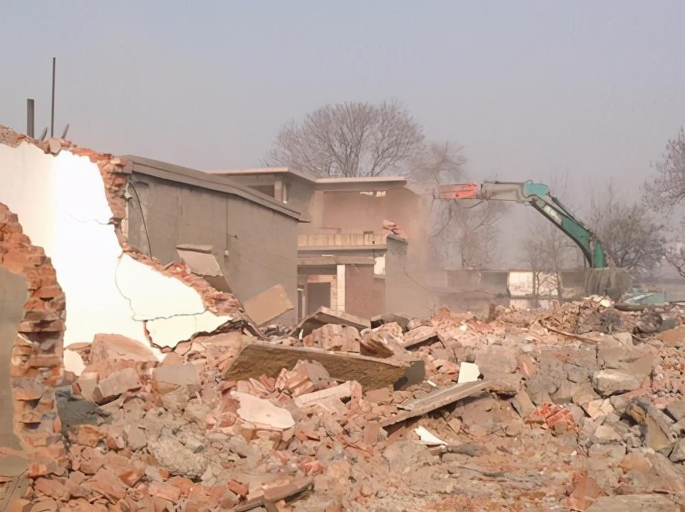 杨在明律师提示:农村拆迁,房屋拆迁补偿低于盖房成本怎么办?