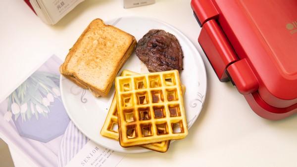 早餐机智商税吗?用完这款无言多功能早餐机,我来告诉你