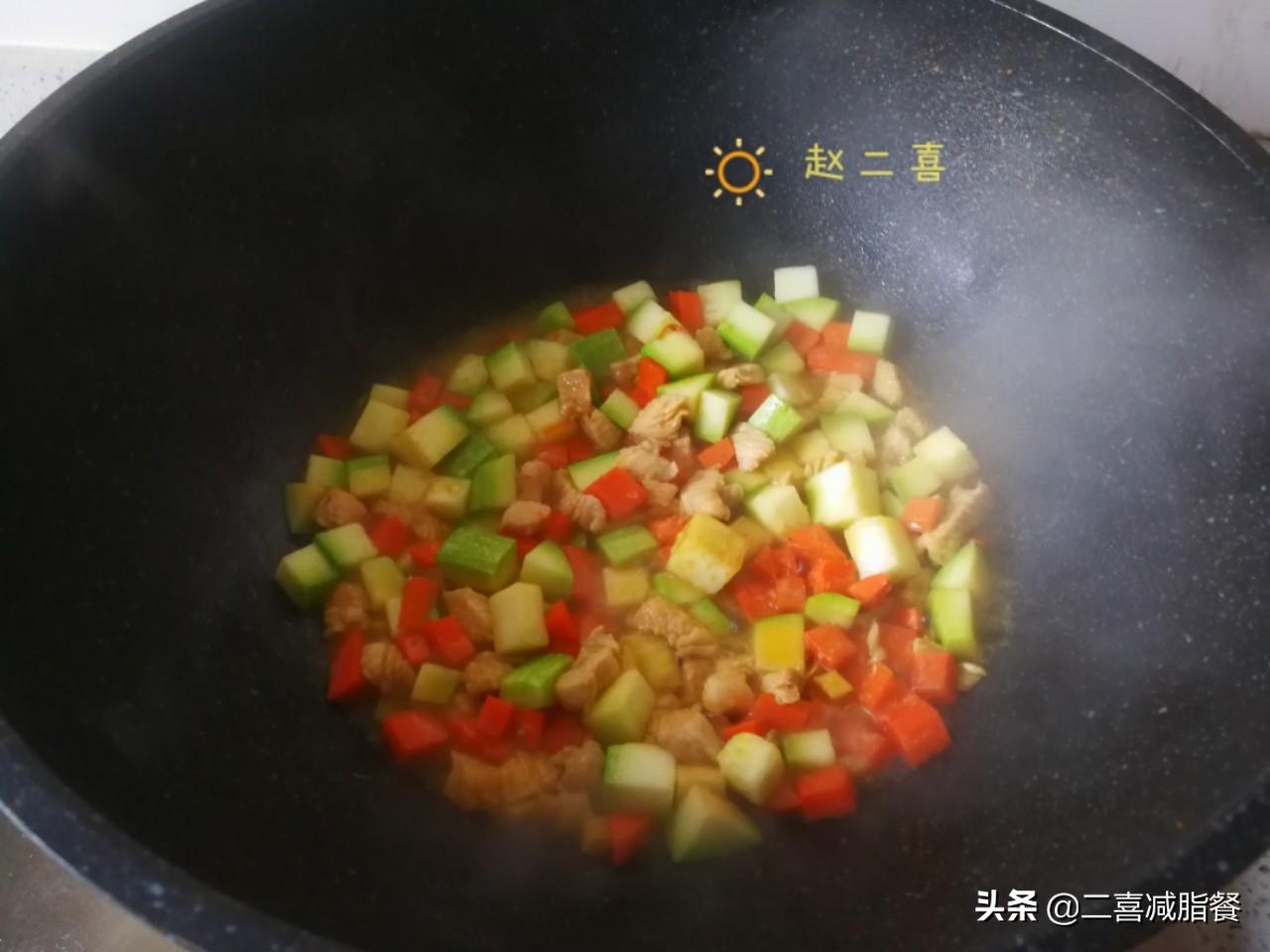 减脂餐菜谱,简单又好吃 减肥菜谱做法 第6张