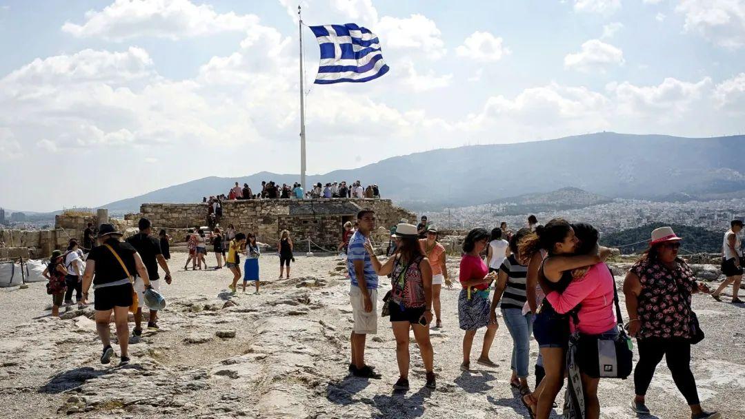 中国人移民占比四分之三!去希腊移民的优势是什么?