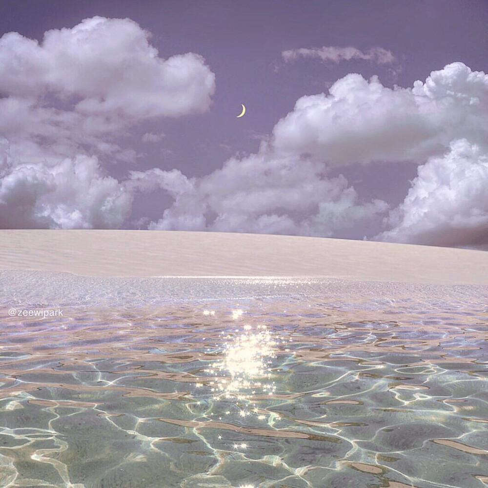神仙背景图