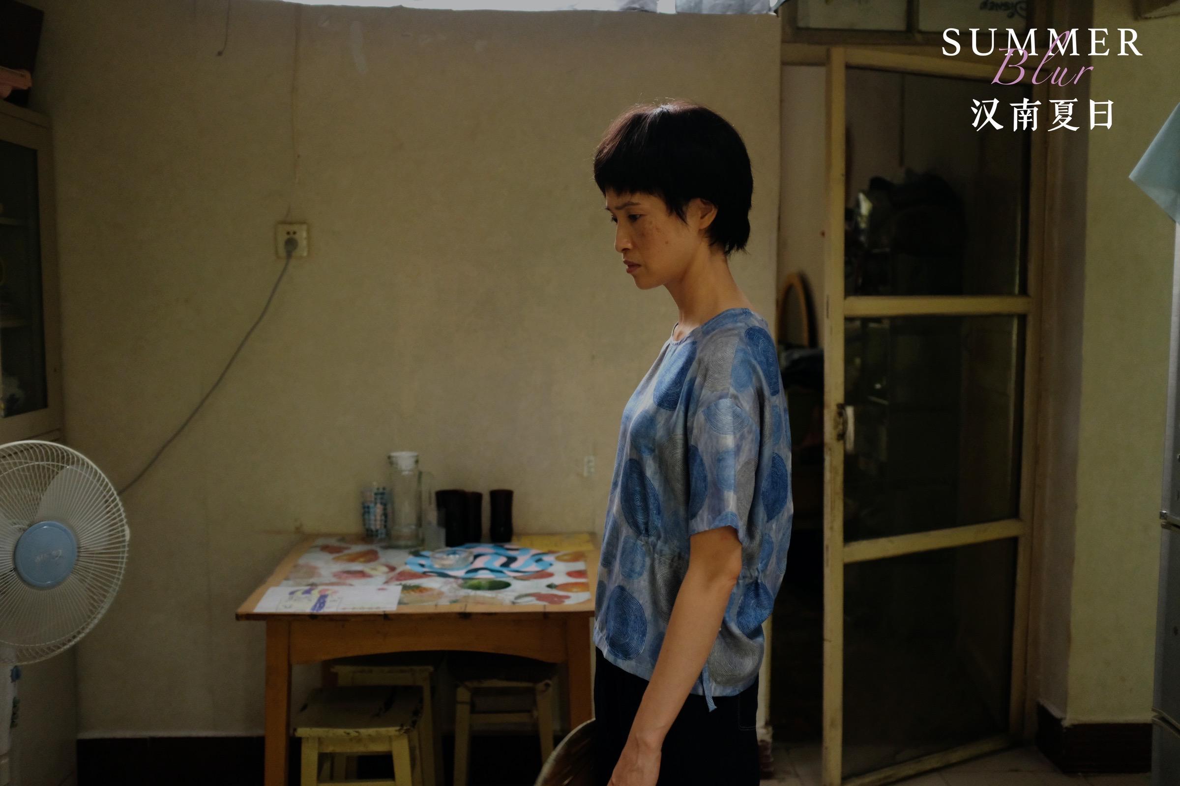 《汉南夏日》柏林电影节获奖 龚蓓苾发文谈圆梦三大电影节