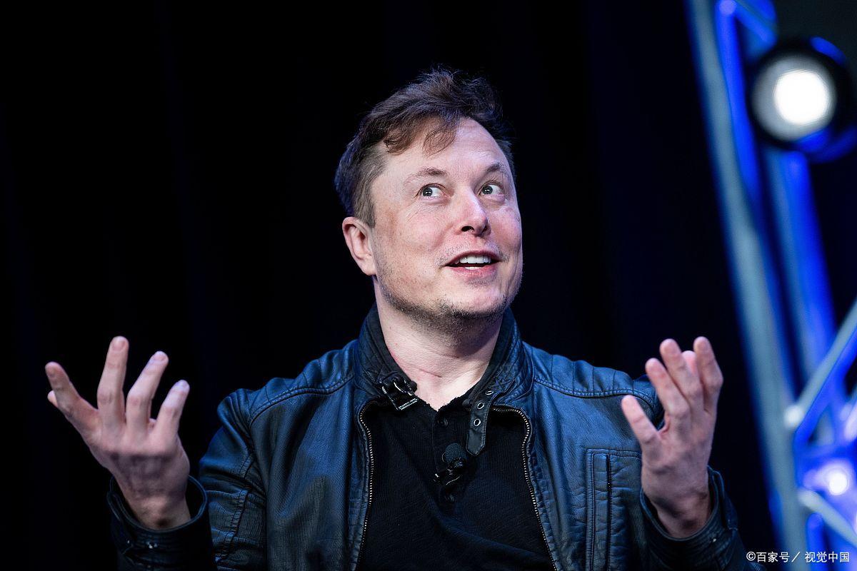 重磅,马斯克怒退facebook,宣布将开发新的手机操作系统