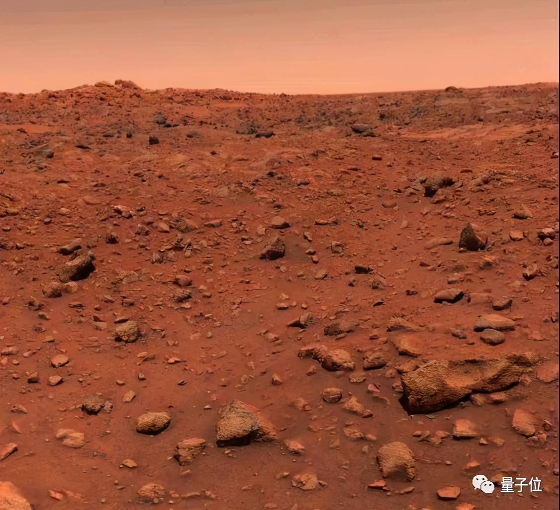 """这张""""毅力号火星照片"""",AI P过"""
