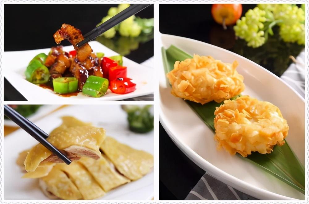 2020顺德美食文化周11月6日启幕
