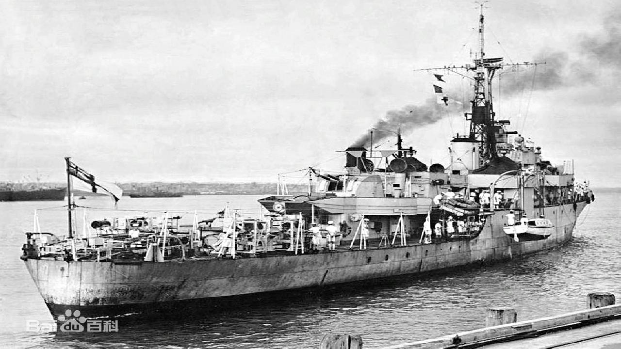 挑釁完俄羅斯又來挑釁中國? 美國唆使英國衝進中國南海12海裡