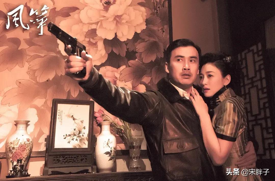 《风筝》播出近4年,宫庶仍在等六哥,柳云龙下一部谍战剧在哪里