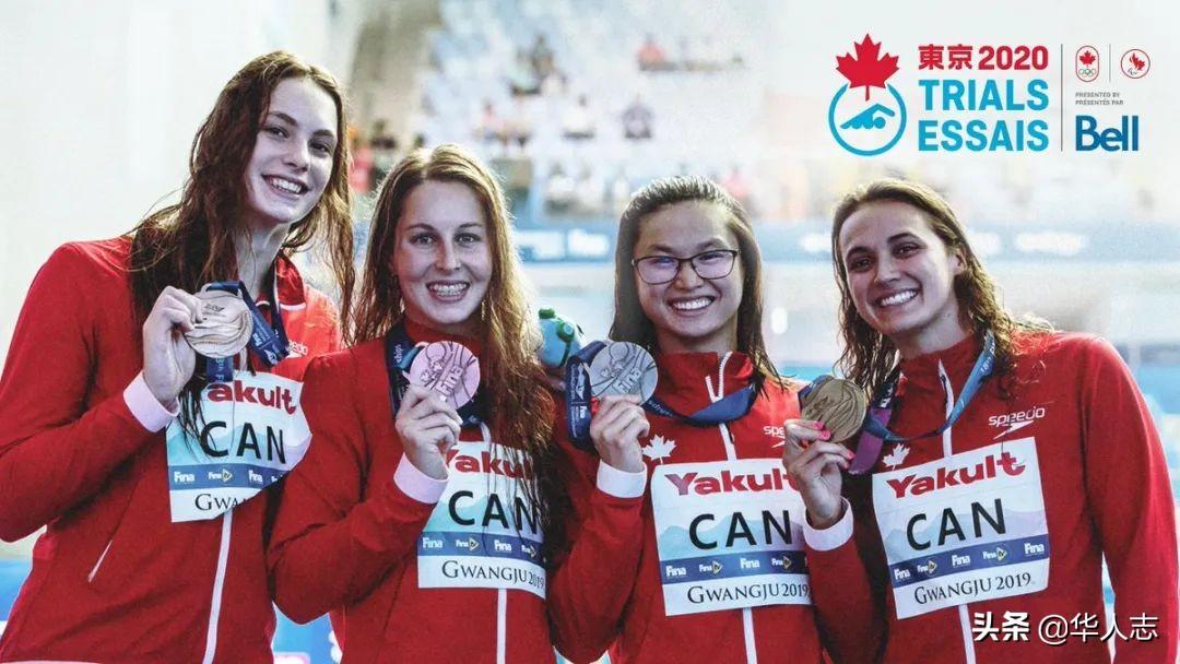 中国孤儿为加拿大夺得世界冠军,逆天改命背后是人间大爱