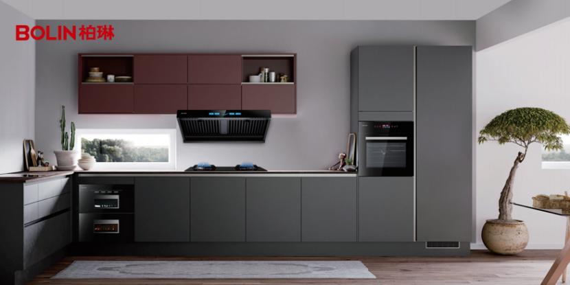 BOLIN柏琳|用匠心重新定义厨房生活