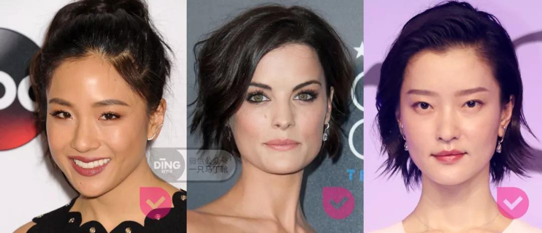 方脸适合什么发型、妆容、配饰?一份够用10年的超全形象指南