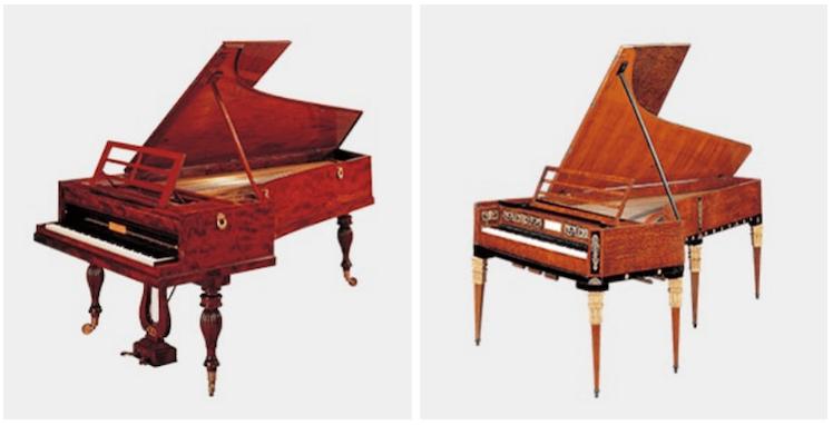 雅马哈电钢琴 CLP-735简介