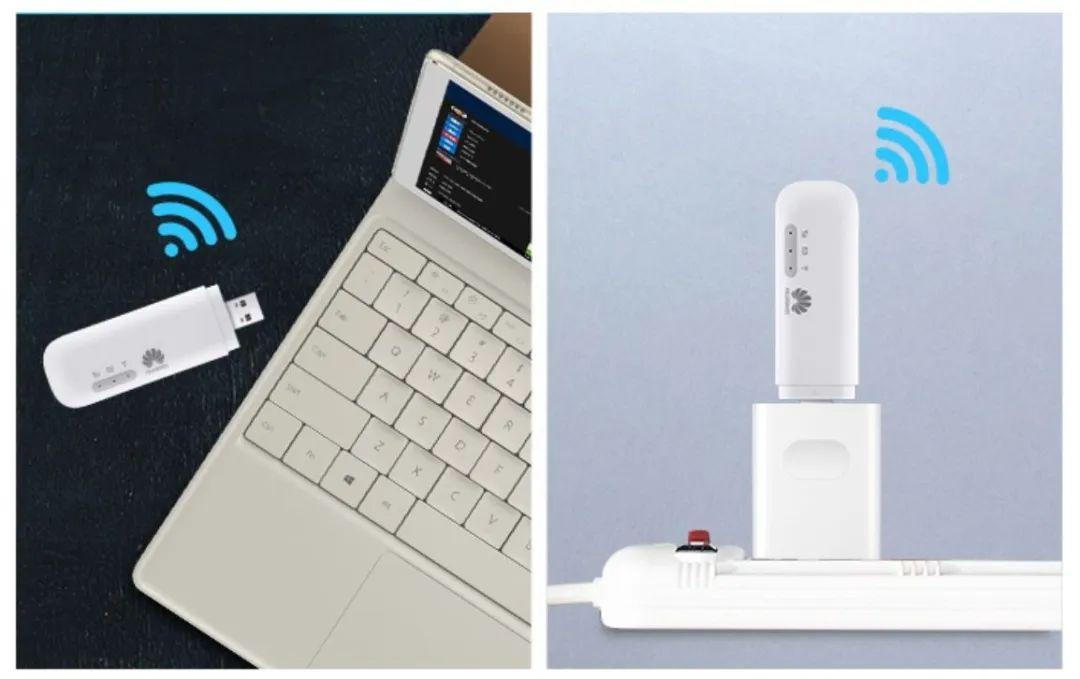 2款便携式精巧的随身WiFi,助你车截Wi-Fi全线遮盖