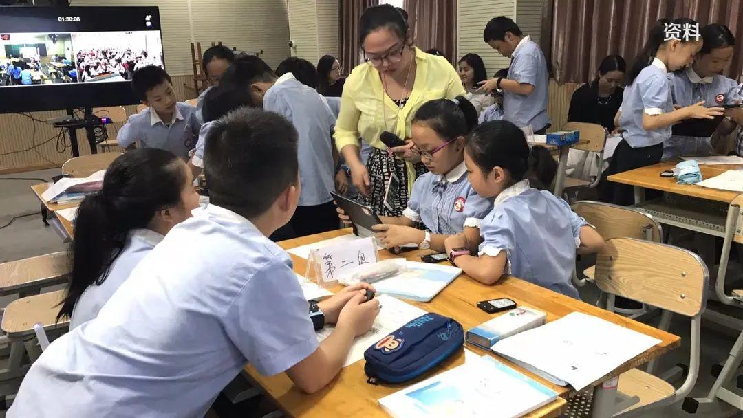 「教育社区」丨学习教育不用慌,智慧课堂来帮忙