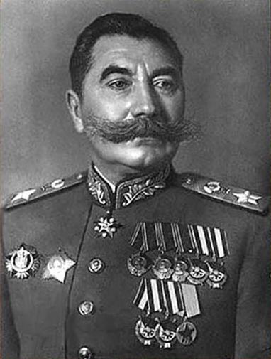 历史上最大包围战!19万人被杀65万人被俘,苏联被彻底打醒