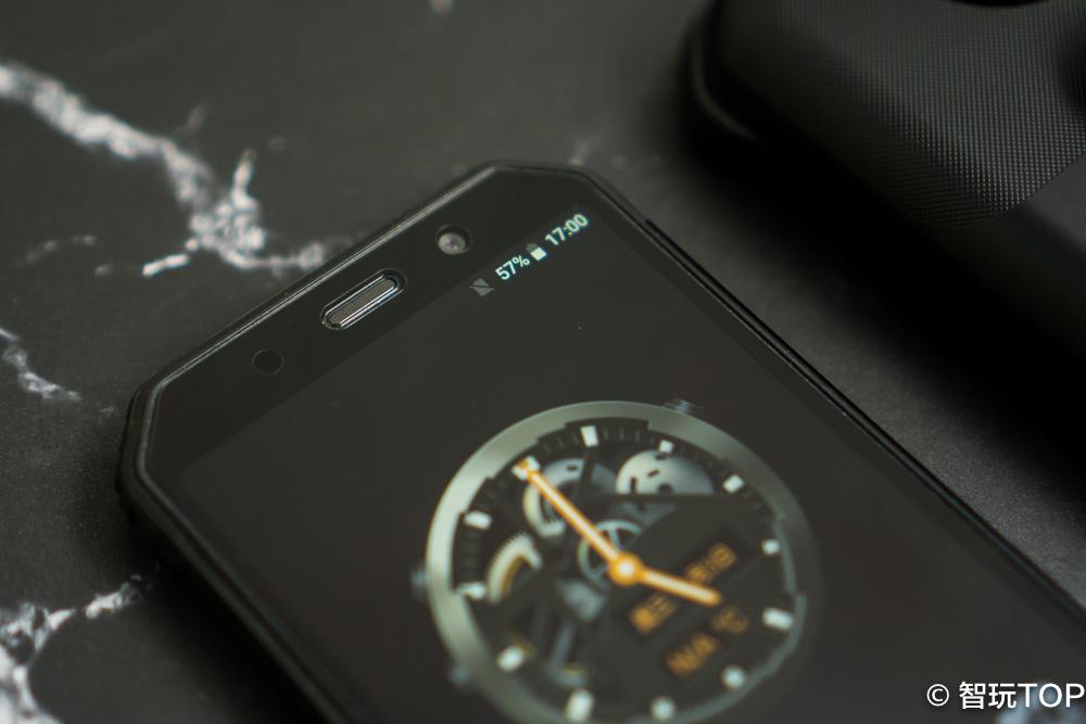 AGM H1评测:JBL四喇叭5400mAh三防,最强老人手机?