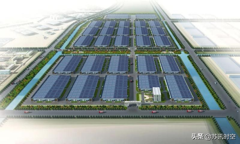 奏时代强音 铸辉煌未来——江苏镇江国林生态产业城发展纪实