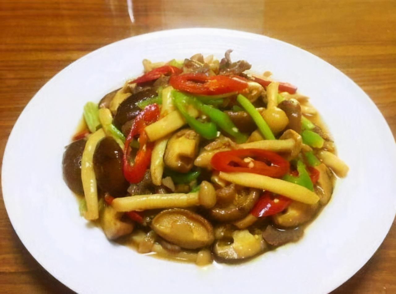 32款菜品推荐,好食材好味道高营养,为家人准备几道尝尝吧 美食做法 第30张