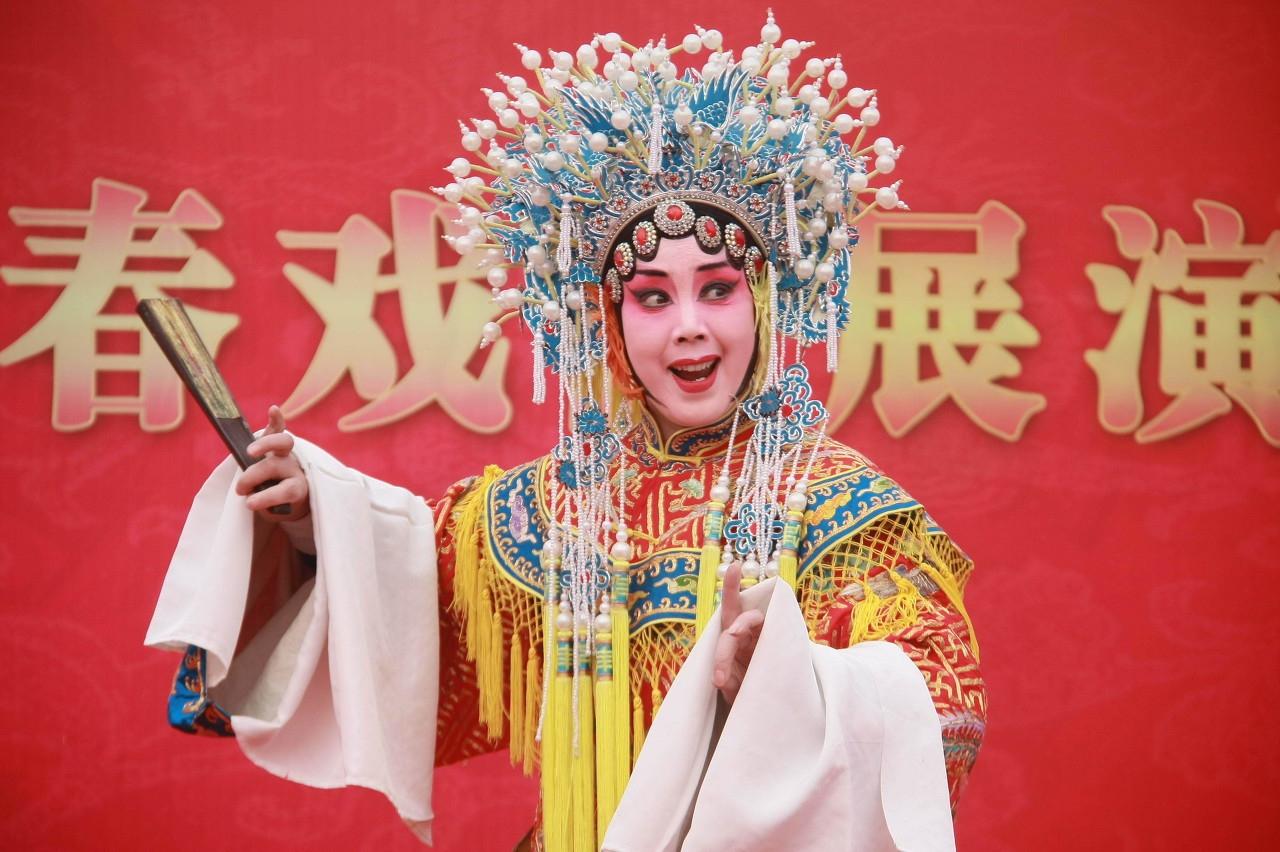 我与《陕西戏剧》