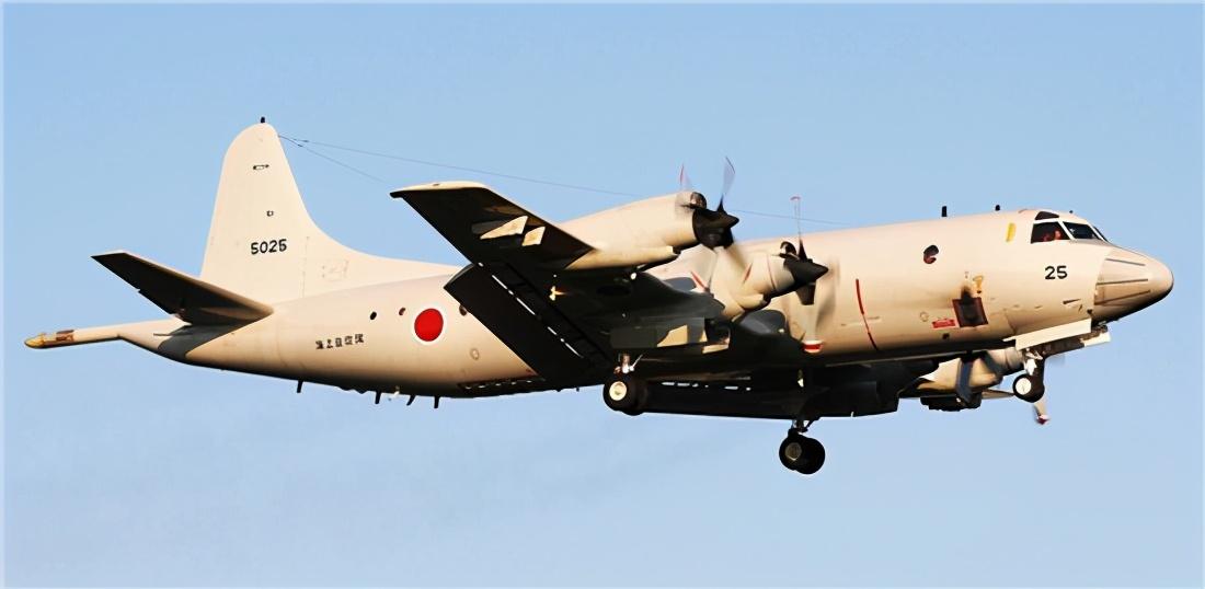 在南海找朋友?选为菅义伟首访国家后,日本还想向越南■出售巡逻机