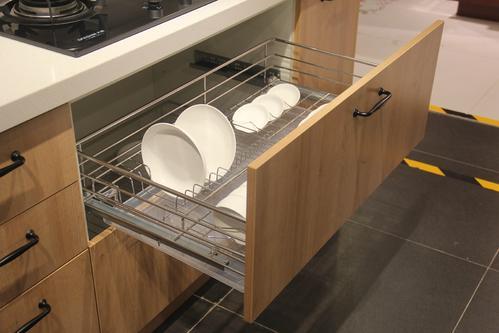 橱柜布局怎么做?按照这五步走,为你的厨房量身定制一套橱柜